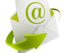 Objetivo: Reducir el e-mail