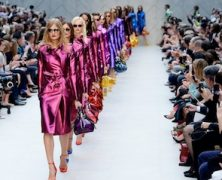 Blockchain y la industria de la moda